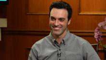 Reid Scott on 'Veep' & its influence on politics