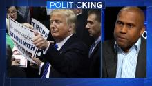 Tavis Smiley: Will The Real Donald Trump Please Stand Up?