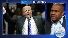 Larry King and Tavis Smiley talk Donald Trump and racism