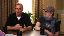 Kevin Costner & Gary Oldman on their iconic careers, politics & future roles