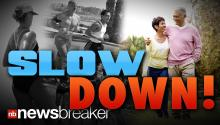 SLOW DOWN!: Study Finds Too Much Running Increases Risk of Early Death