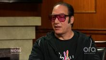 Andrew Dice Clay's opinion on today's top comics