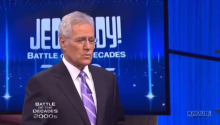 GOING VIRAL: Jeopardy Contestant Insults Alex Trebek