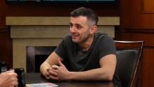 Gary Vaynerchuk: three keys to starting your own business