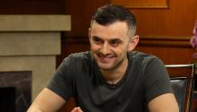 Media mogul Gary Vaynerchuk on growing your business in the digital age & his next big move