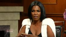 I'm 45, black, & a woman: Nia Long on Hollywood prejudice