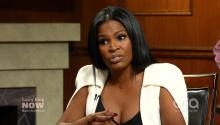 Nia Long on Jada Pinkett Smith's Oscar boycott