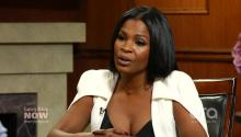 Nia Long on Trump, Bernie, Hillary, & the Obamas