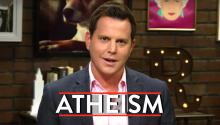 Dave Rubin on Atheism
