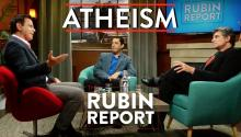 Atheism Deconstructed (with Dave Rubin, David Silverman, and Paul Provenza)