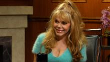 Charo on dealing with