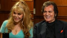 Charo & Engelbert Humperdinck on love and music : Sneak Peek