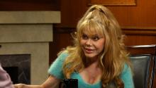 Why Charo kept a pet bull at her Beverly Hills compound