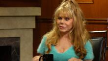 Charo on 'Jane the Virgin' and Latinos in Hollywood