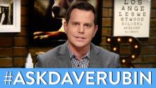 Ask Dave Rubin: Ted Cruz, #BernieOrBust, Stand Up Comedy and more