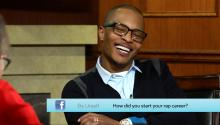 "T.I. : I Thought ""Blurred Lines"" Told Women How Wonderful They Were"