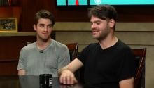 The Chainsmokers reflect on big Coachella show
