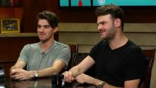 The Chainsmokers on new music, touring, & Trump