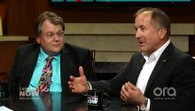 Michael Shermer: Spiritual healing won't work on cancer