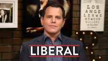 Dave Rubin on Being a Liberal