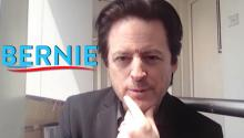 John Fugelsang on Bernie Sanders and Libertarianism