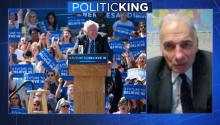 Ralph Nader on 2016 Race: U.S. Has Reached New Low