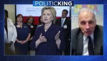 Ralph Nader Weighs in on the 2016 Presidential Race