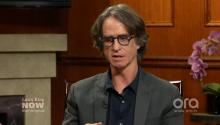 Jay Roach on Trump: we need wisdom, not ego
