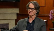 Jay Roach on 'All the Way,' Palin, & Trump