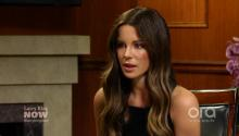 Kate Beckinsale on new female 'Underworld' director: she's