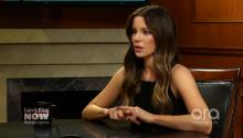 Kate Beckinsale opens up about her father's death