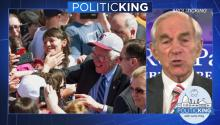 Ron Paul's Take On Why Younger Voters Love Him & Bernie