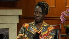 Saul Williams: