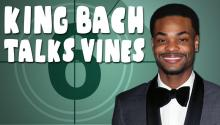 "King Bach: I'm ""Definitely Not Going To Do Vines Forever"""