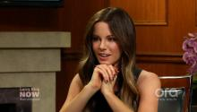 'If You Only Knew': Kate Beckinsale
