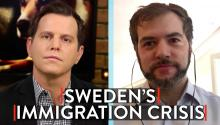 Sweden's Immigration Crisis and Political Correctness Problem (part 2)