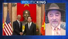 Michael Savage: Arming Vietnam Helps Obama's China Problem