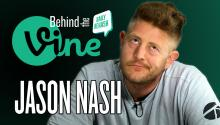 Behind the Vine with Jason Nash