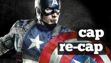 It's a Re-Cap! Captain America's 'Finest' Moments