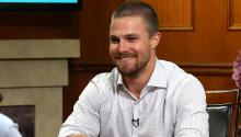 If You Only Knew: Stephen Amell