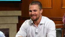 Is an 'Arrow' movie happening? Stephen Amell responds