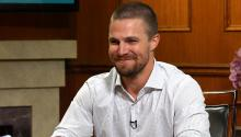 Stephen Amell on 'Arrow' fandom: Twitter negativity is overblown
