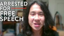 Free Speech in Singapore #FreeAmosYee (part 1 of 2)
