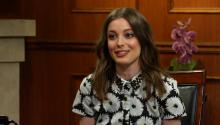 Gillian Jacobs on a 'Community' movie, Judd Apatow & her dream role