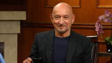 If You Only Knew: Sir Ben Kingsley