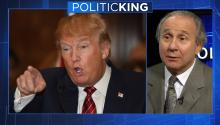 Michael Reagan: Trump Won't Get My Vote