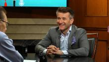 'Shark Tank' star Robert Herjavec: How to ask for a raise