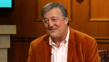 If You Only Knew: Stephen Fry