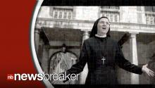 Italian Nun Sings in Cover Video of 'Like a Virgin'