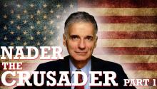 Ralph Nader: Can a CEO Live Off $22,000 an Hour?